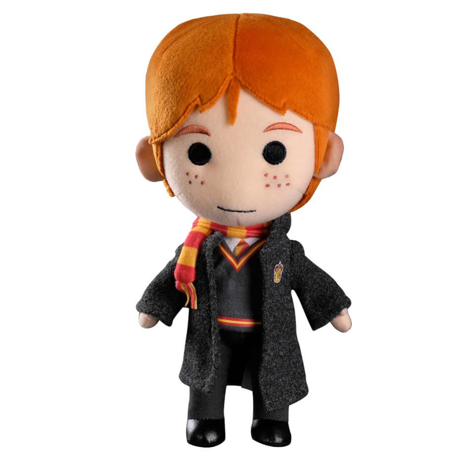 Harry Potter Ron Weasley Q-Pals Plush