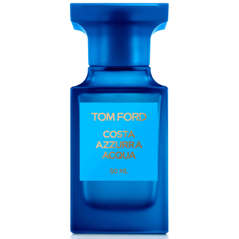 Tom Ford Costa Azzurra Acqua Eau de Toilette (Various Shades) 50ml-1.7 fl. oz