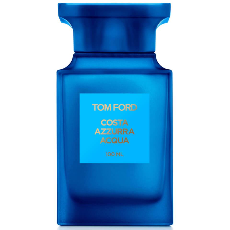 Tom Ford Costa Azzurra Acqua Eau de Toilette (Various Sizes) 100ml-3.4 fl. oz