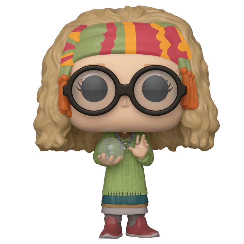 Harry Potter Professor Sibyll Trelawney Pop! Vinyl Figur