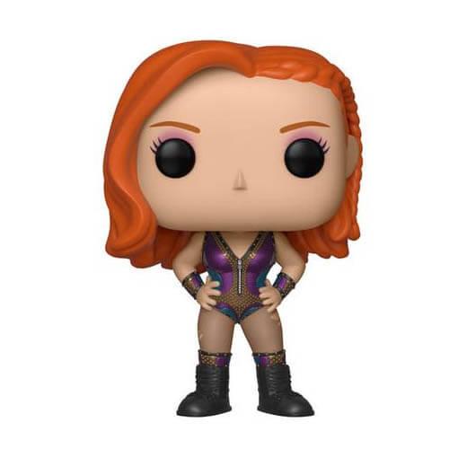 Nützlichfanartikel - WWE Becky Lynch Pop! Vinyl Figure - Onlineshop Sowas Will Ich Auch