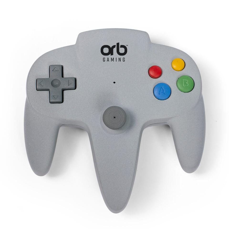 Ausgefallengadgets - Retro Arcade Controller - Onlineshop Sowas Will Ich Auch