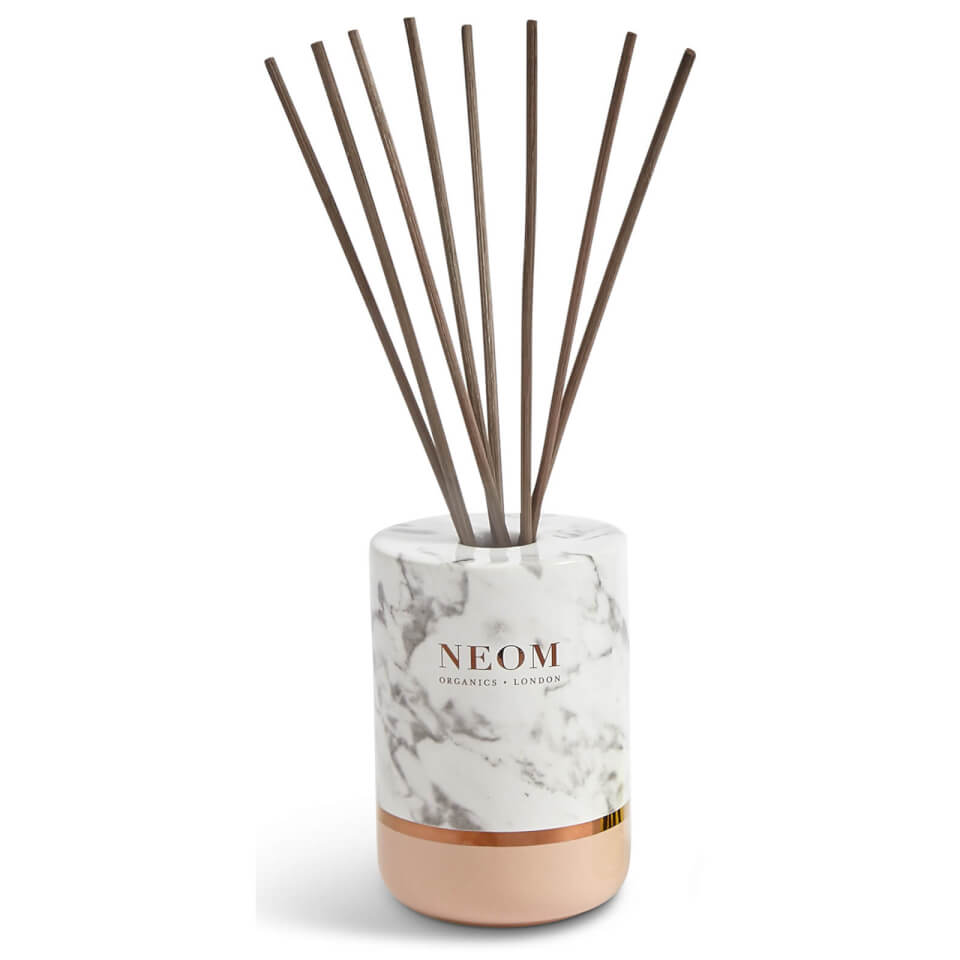 NEOM Organics London Happiness Ultimate Reed Diffuser