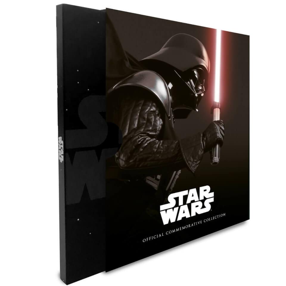 Star Wars Limited Edition Sammelmünzen Set 24er Set