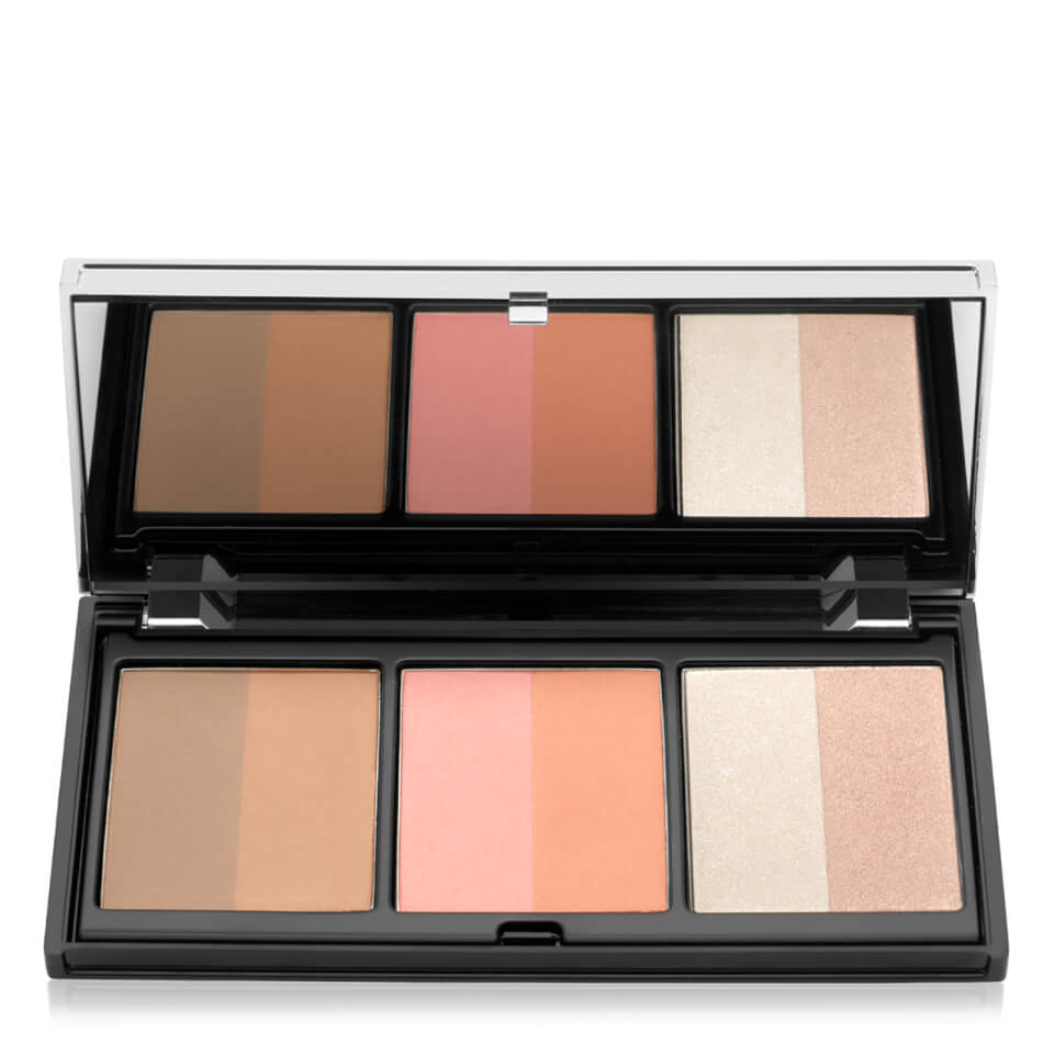 Rodial I Woke Up Like This Face Palette 3 X 5g by Rodial