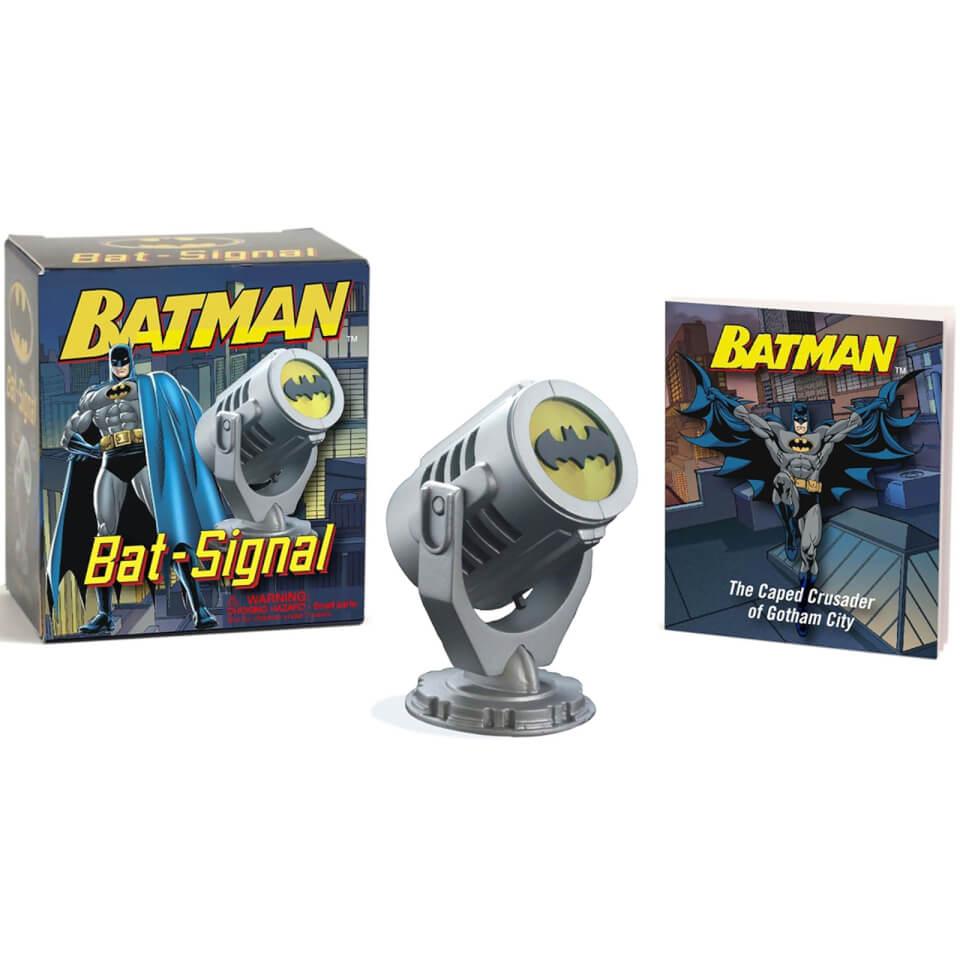 Batman Bat Signal (Mega MiniKit)