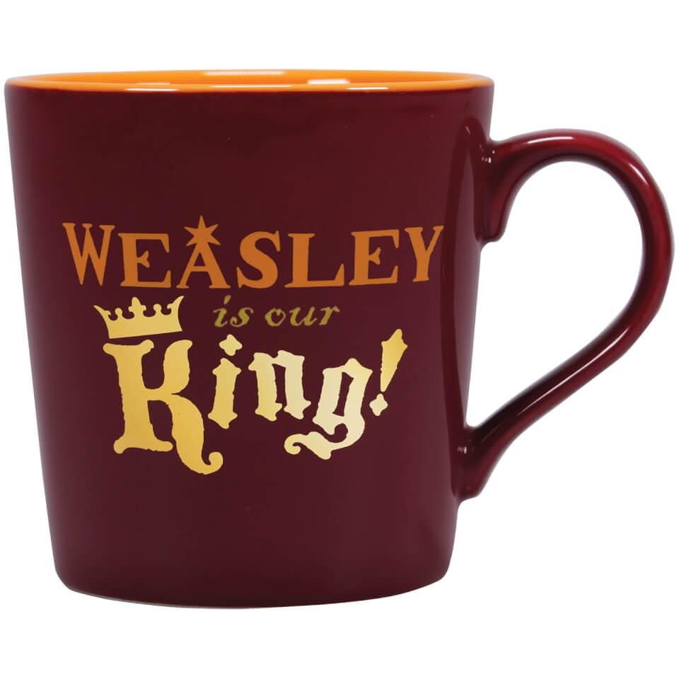 Harry Potter Catch Mug