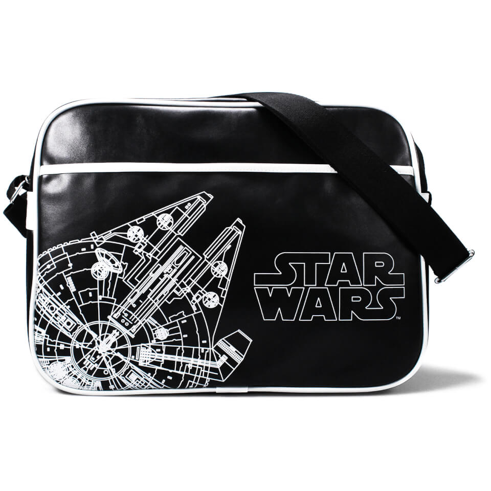 Star Wars Retro Bag Milennium Falcon