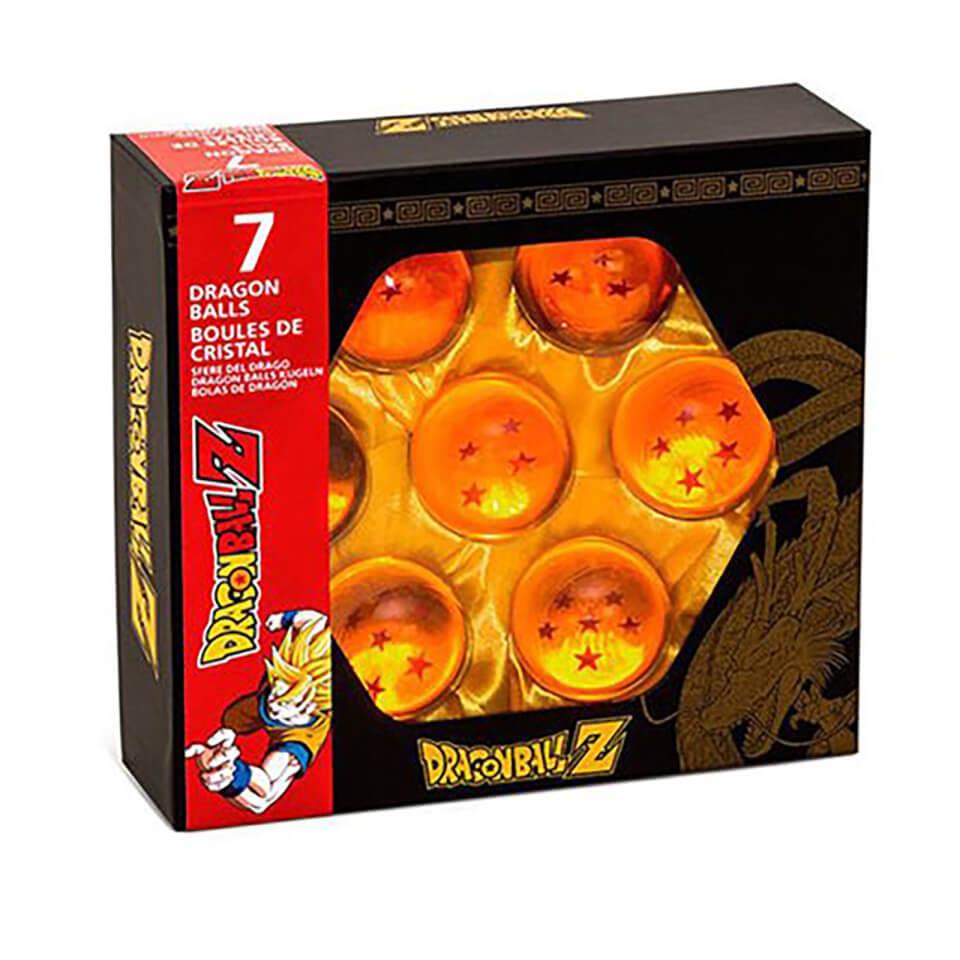 Abysse Dragon Ball Z Dragon Balls Collector Box