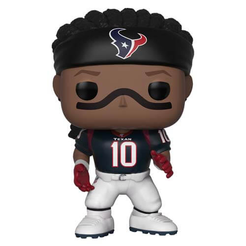 NFL Texans DeAndre Hopkins Pop! Vinyl Figur