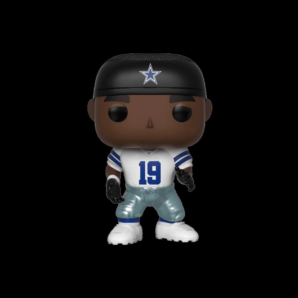 NFL Cowboys Amari Cooper Pop! Vinyl Figur