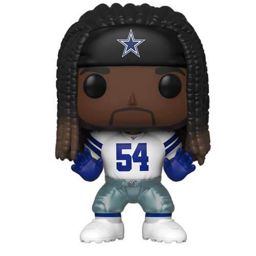 NFL Cowboys Jaylon Smith Pop! Vinyl Figur