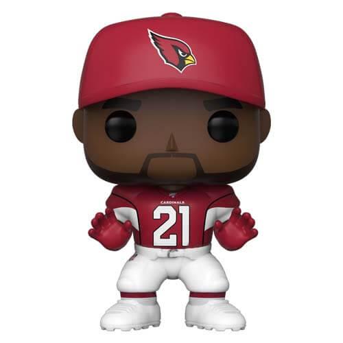 NFL Cardinals Patrick Peterson Pop! Vinyl Figur