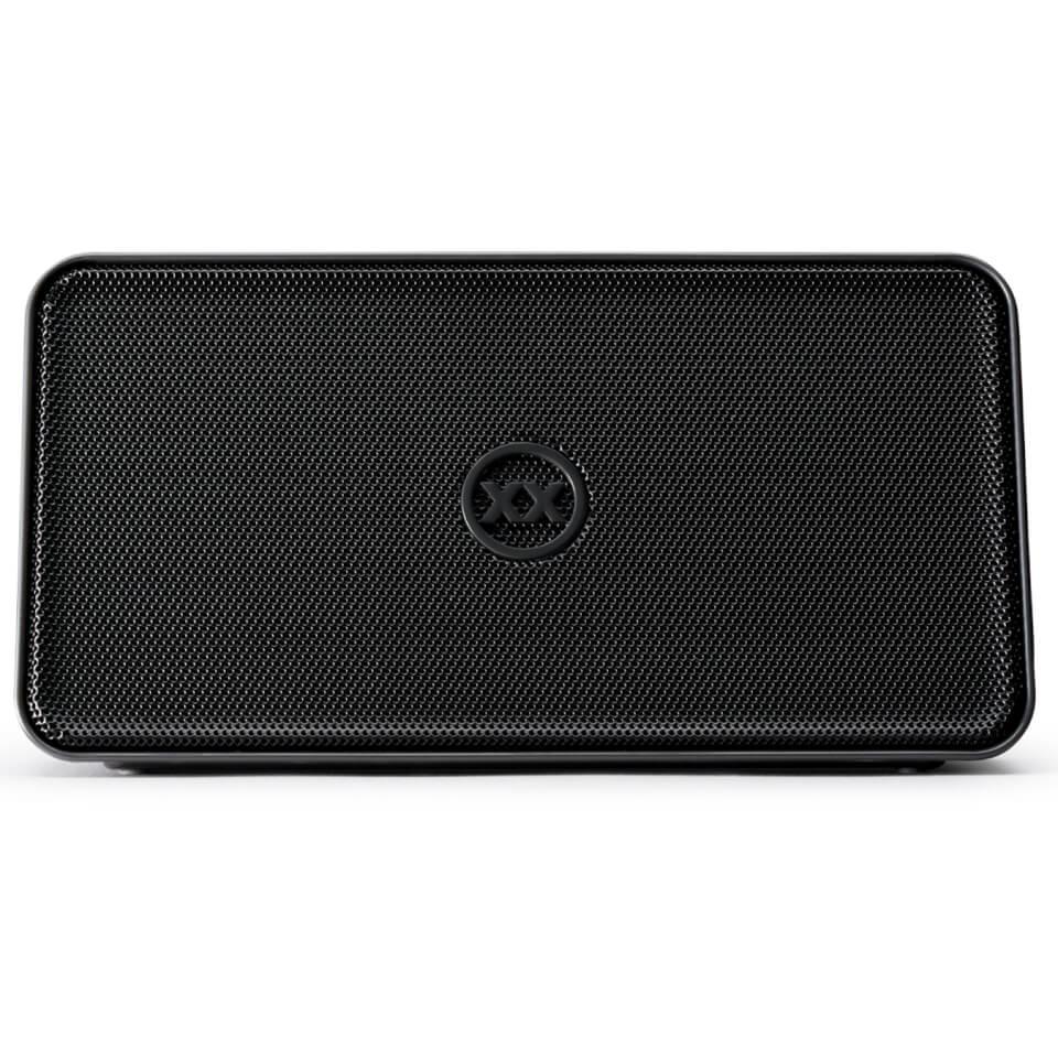 Mixx Leen 7 Bluetooth Wireless Speaker Black