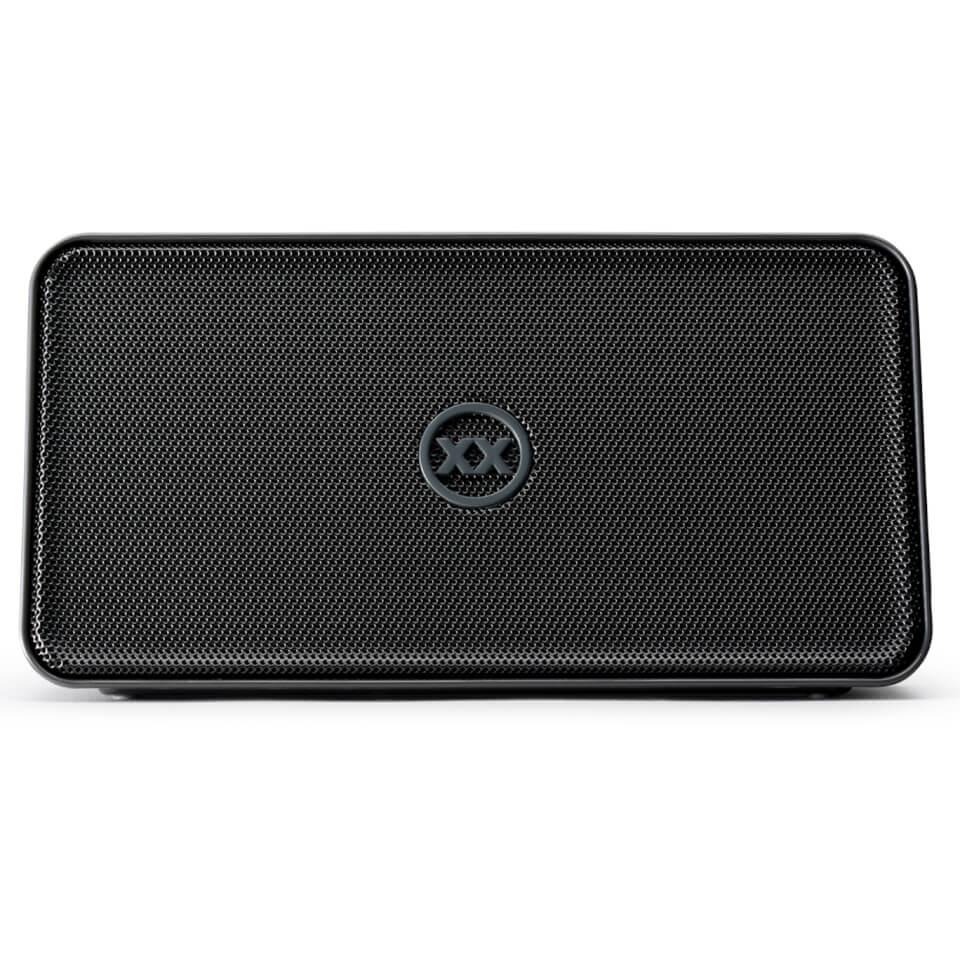 Mixx Leen 7 Bluetooth Wireless Speaker Grey