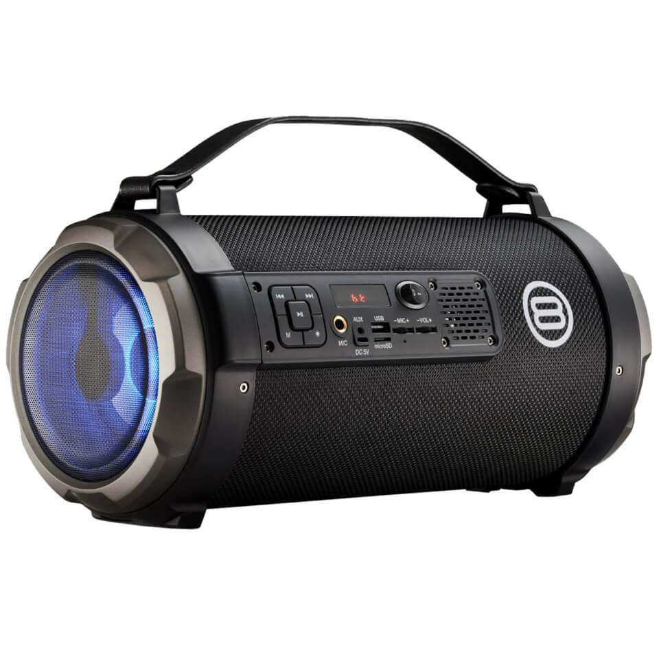 Bayan Audio Neo 2 Bluetooth Portable Speaker Black