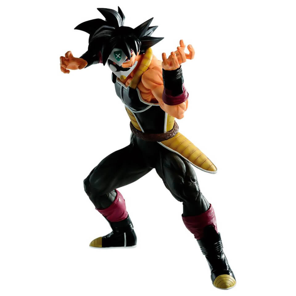 Bandai Dragon Ball Heroes Ichibansho PVC Statue The Masked Saiyan 20 cm