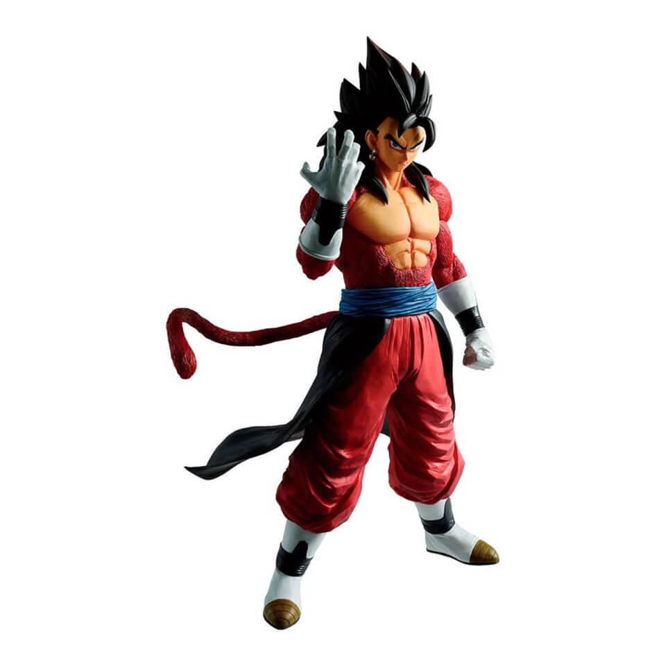 Bandai Dragon Ball Heroes Ichibansho PVC Statue Vegito:Xeno (Super Saiyan 4) 25 cm