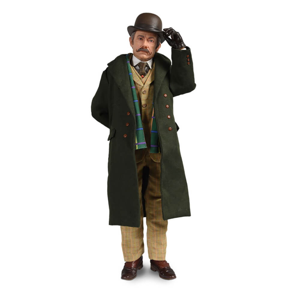 Big Chief Studios Sherlock Dr. John Watson The Abominable Bride (Single) Limited Edition