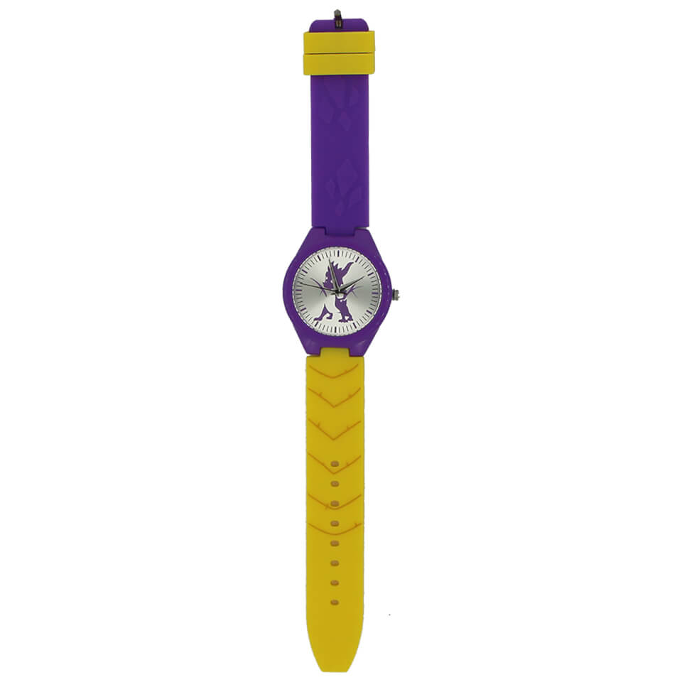 Official Spyro the Dragon Watch