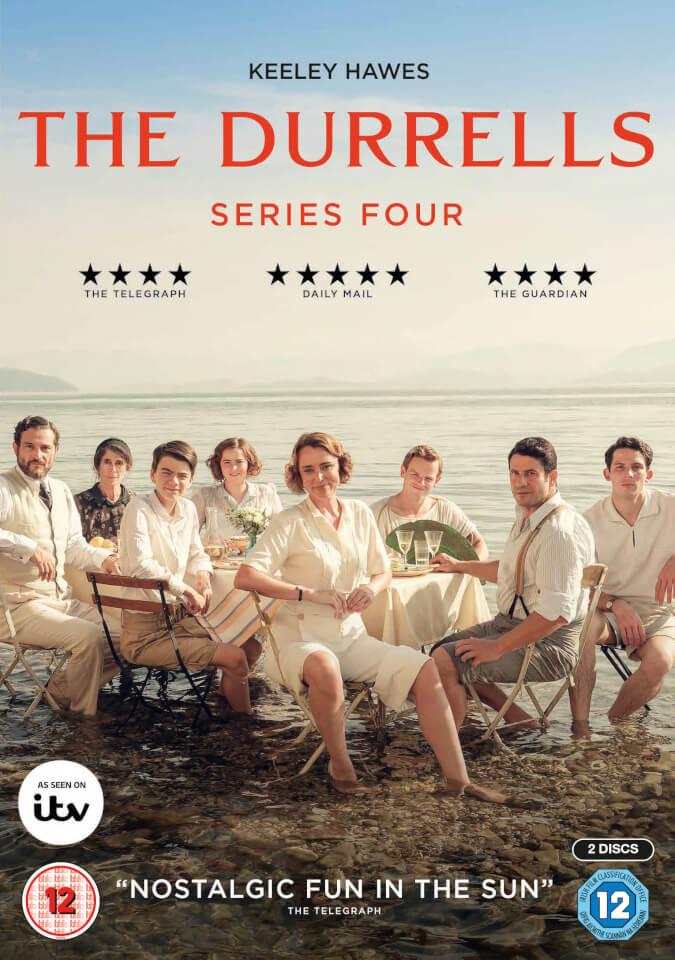 The Durrells Series 4