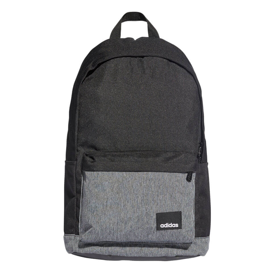adidas Linear Classic Backpack - Black | Travel bags