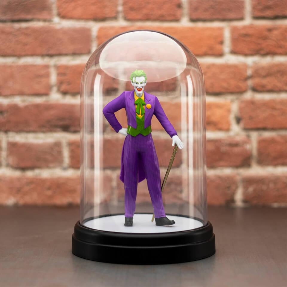 Nützlichfanartikel - DC Comics Batman The Joker Collectible Light - Onlineshop Sowas Will Ich Auch