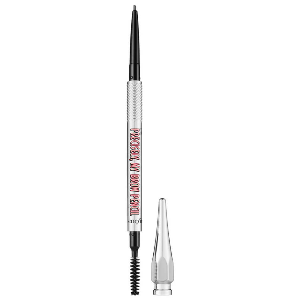 Benefit Cosmetics Nr. 3.75 Warm Medium Brown Precisely, My Brow Pencil Wenkbrauwpotlood 08 g