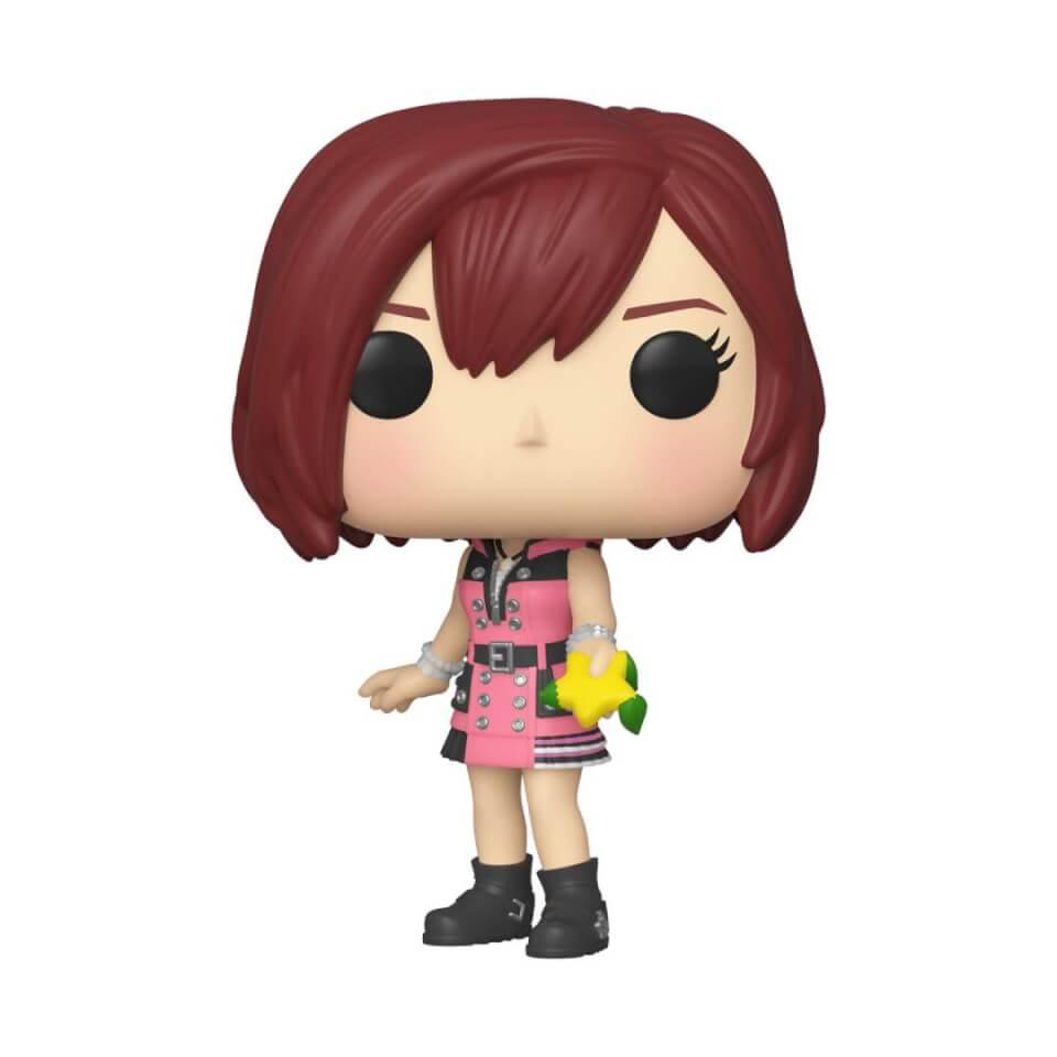 Disney Kingdom Hearts 3 Kairi Pop! Vinyl Figur