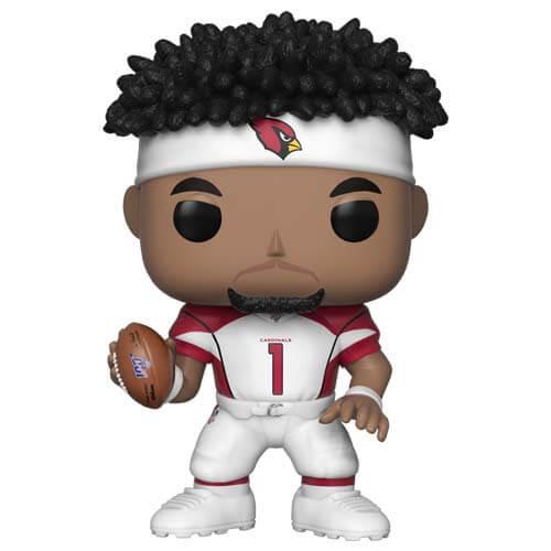 NFL Cardinals Kyler Murray Pop! Vinyl Figur