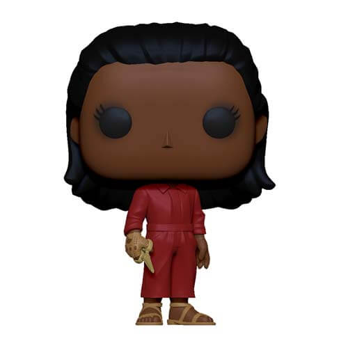 Funko Us POP Adelaide Wilson With Chains Fire Poker Vinyl Figure NEW IN STOCK