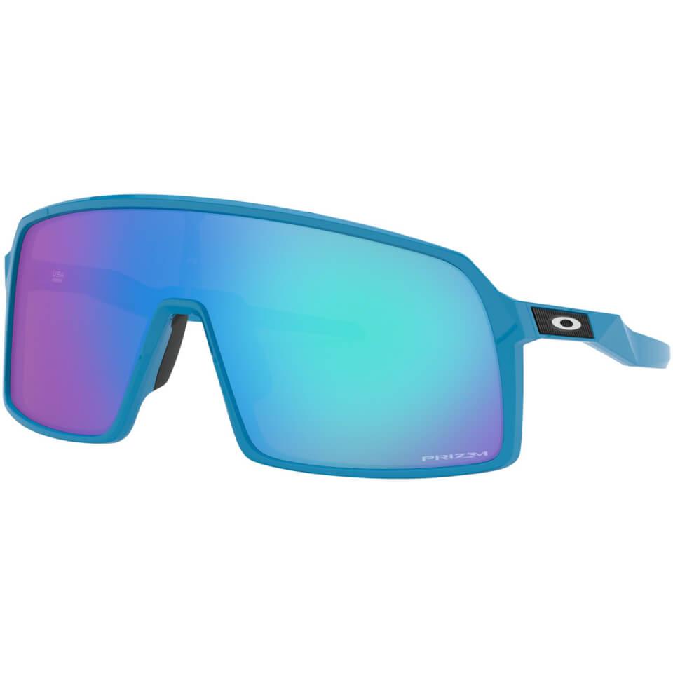 Oakley Sutro Sunglasses - Sky/Prizm Sapphire   Glasses
