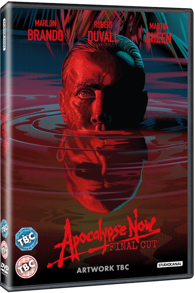 Apocalypse Now Final Cut – 40th Anniversary - DVD