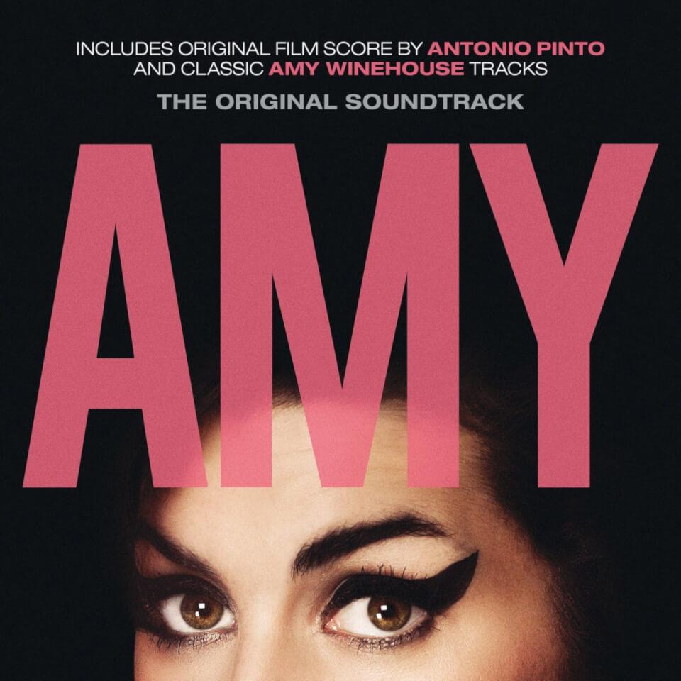 Amy Winehouse - AMY 2xLP