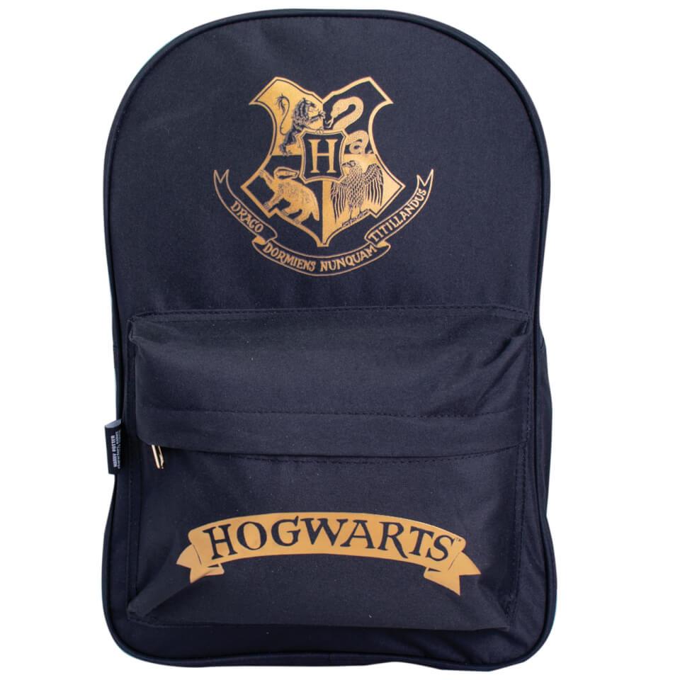 Harry Potter Core Backpack - Black