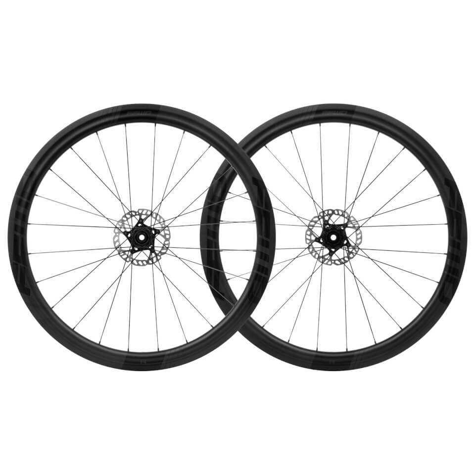 Fast Forward F4 DT350 Disc Brake Clincher Wheelset | Wheelset