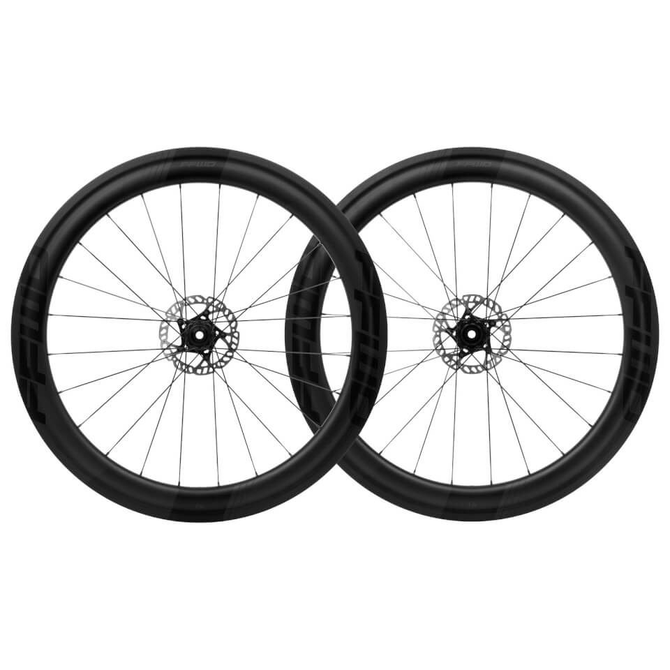 Fast Forward F6 DT350 Disc Brake Clincher Wheelset | Wheelset