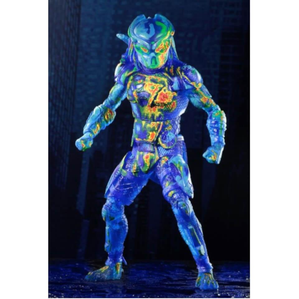 "Ultimate Fugitive Predator 7/"" Action Figure IN STOCK NECA Predator 2018"