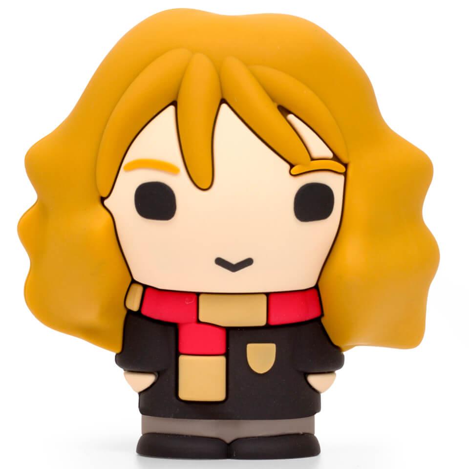 Ausgefallengadgets - Hermione Granger PowerSquad Powerbank - Onlineshop Sowas Will Ich Auch