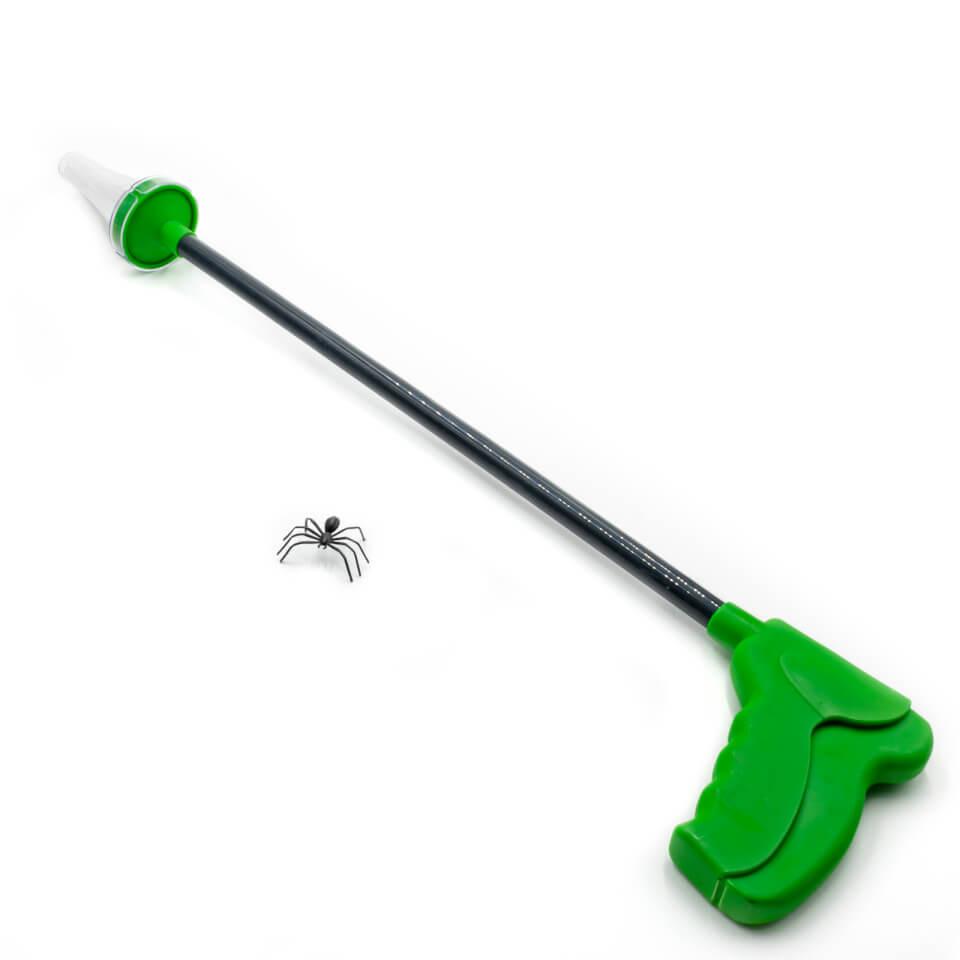 Ausgefallengadgets - Spider Catcher - Onlineshop Sowas Will Ich Auch