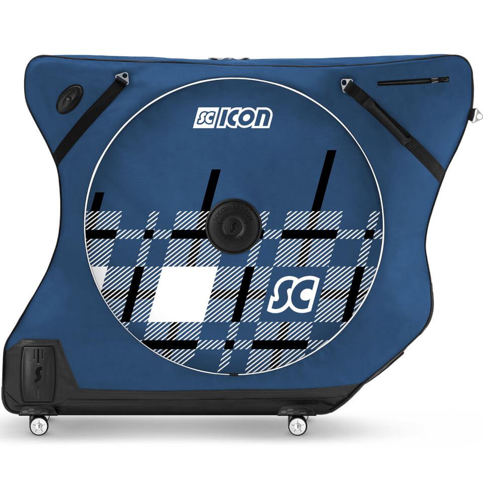 SCICON AeroComfort ROAD 3.0 TSA Bike Travel Bag | Bike bags