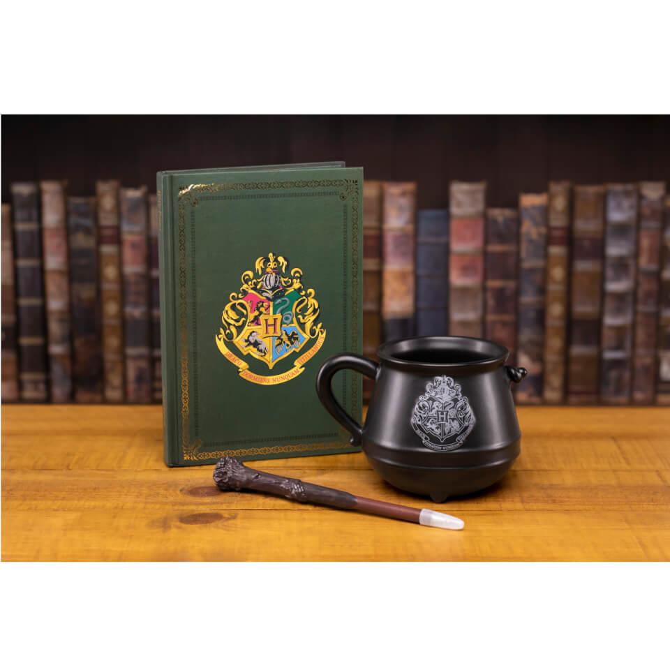 Nützlichfanartikel - Harry Potter Geschenkset - Onlineshop Sowas Will Ich Auch