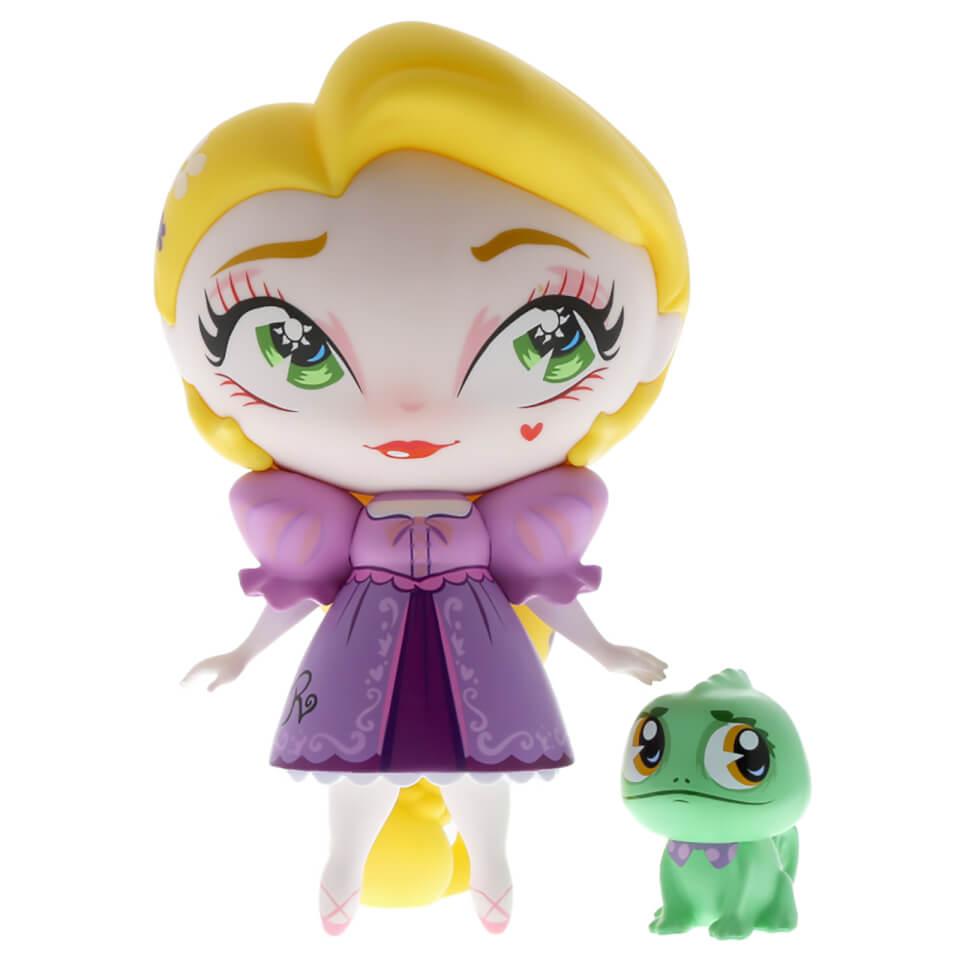 Nützlichfanartikel - The World of Miss Mindy Presents Disney Rapunzel Vinyl Figurine - Onlineshop Sowas Will Ich Auch