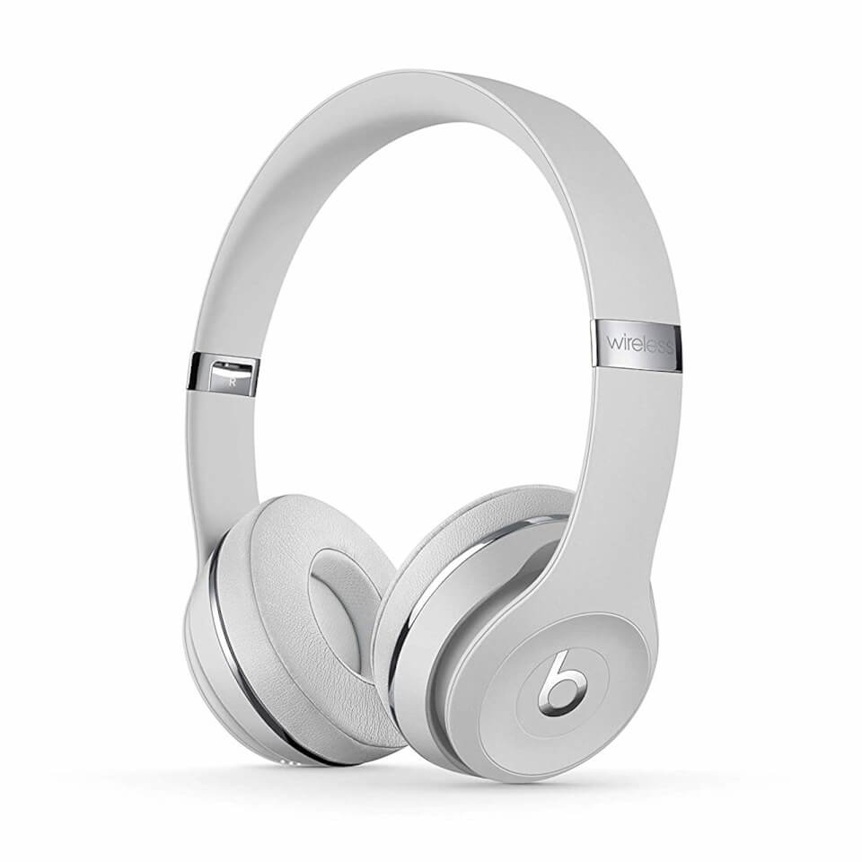 Beats Solo³ Wireless Bluetooth On-Ear Headphones with Mic/Remote