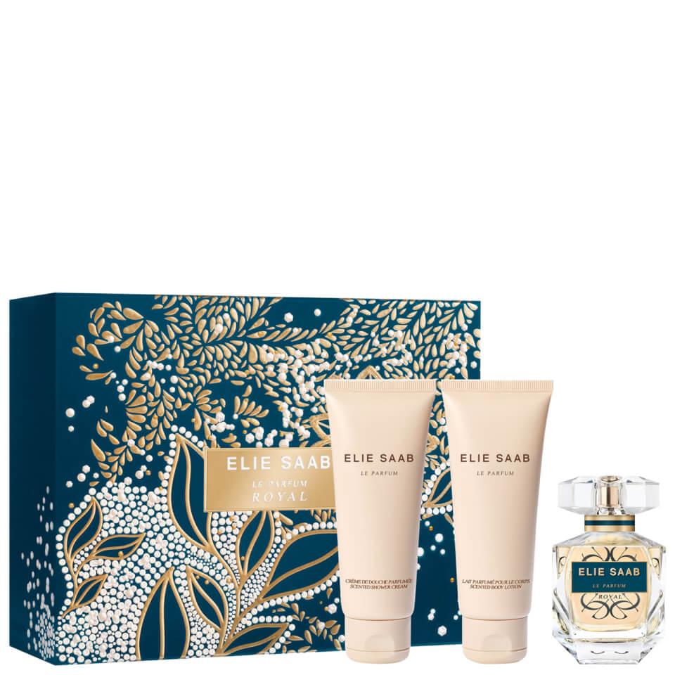 Elie Saab Le Parfum Royal Eau de Parfum Set 50ml