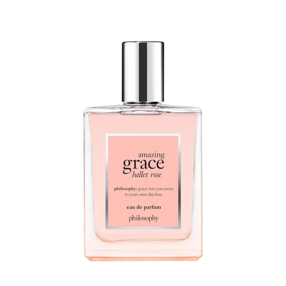 amazing grace parfym sverige