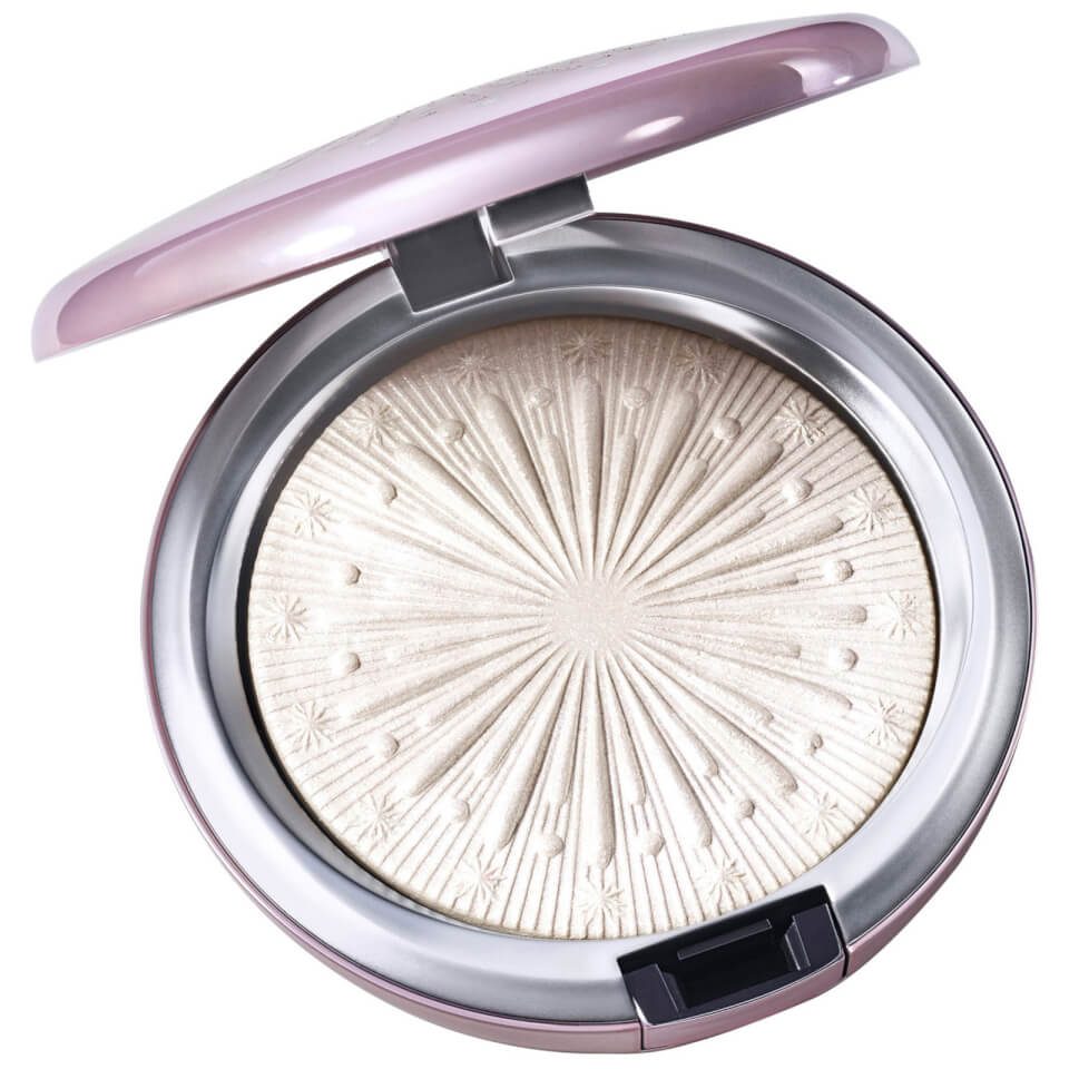 MAC - EXTRA DIMENSION SKINFINISH  (Let it Glow)