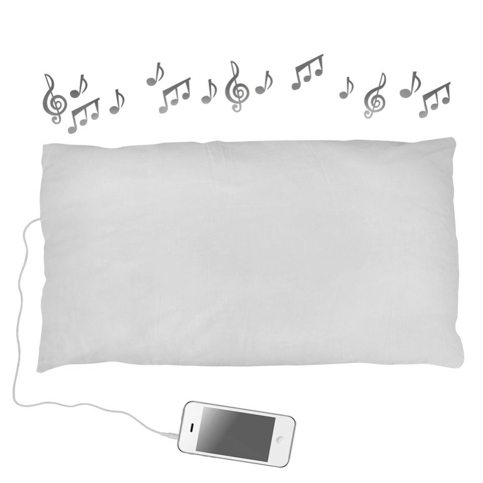 Image of iMusic Pillow