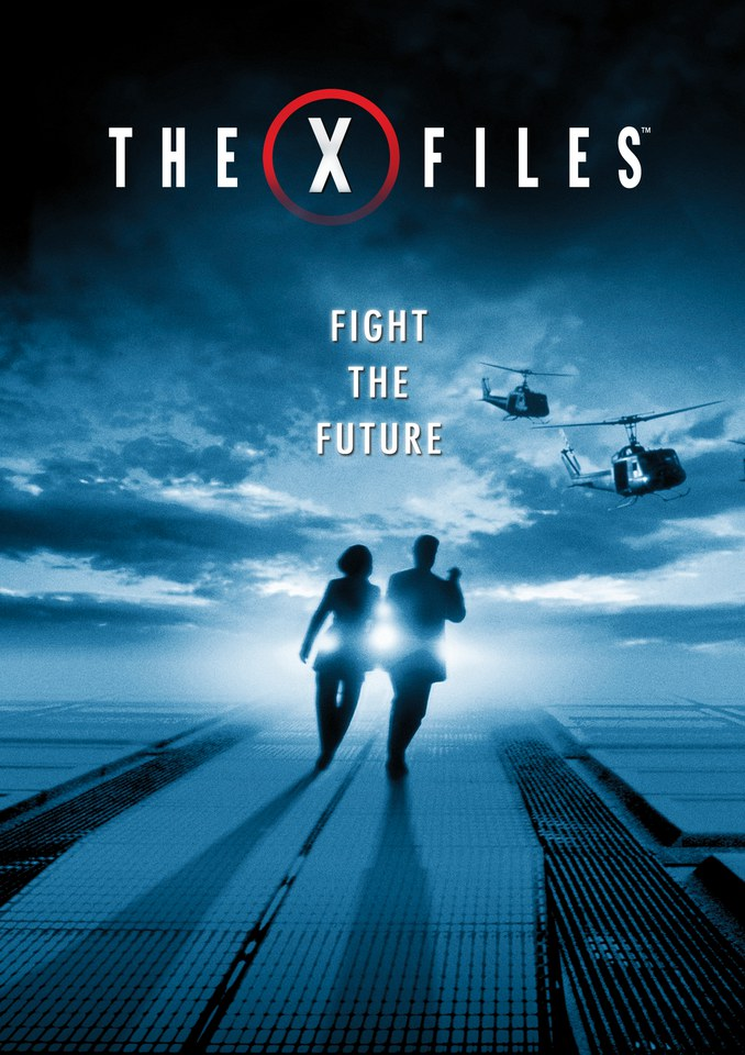the-x-files-movie