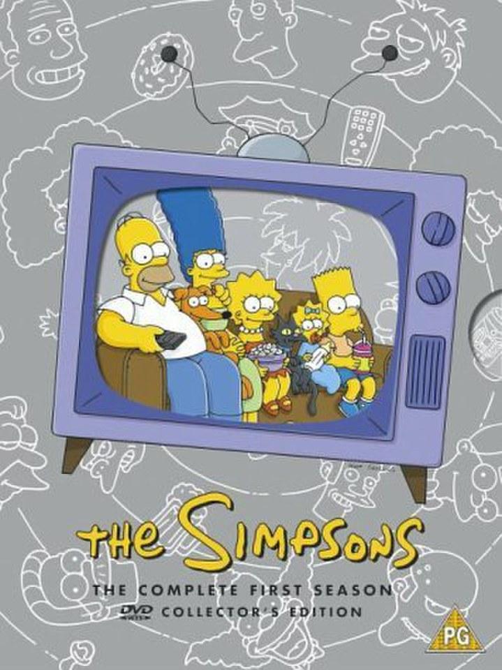 the-simpsons-complete-season-1-box-set
